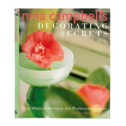 Nina Campbell Decorating Secrets, published by CiMa, 2000