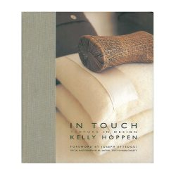 Kelly Hoppen In Touch, published by Conran Octopus, 1999