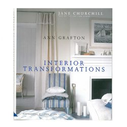 Interior Transformations, published by Jacqui Small, 2001