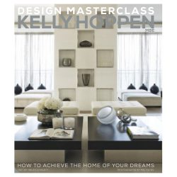 Kelly Hoppen Design Masterclass, published by Jacqui Small, 2013