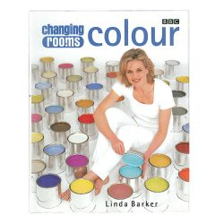 Linda Barker Colour, published by BBC, 1999