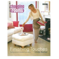 Linda Barker Finishing Touches, published by BBC, 2000