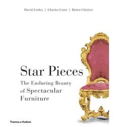 Star Pieces, The Enduring Beauty of Spectacular Furniture, published by Thames & Hudson, 2009