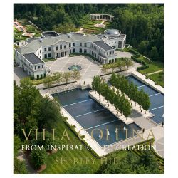 Villa Collina by Shirley Hill