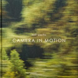 Camera in Motion book cover