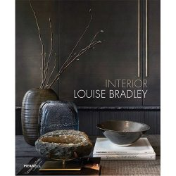 Interior by Louise Bradley, published by Merrell, 2021